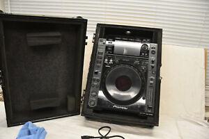 Pioneer CDJ-2000/2 Multi-Player w/ Marathon Hard Case