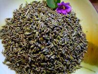 Tea Loose Leaf 100% Lavender Herbal Flower Infusion Healthy Pure Natural Herb