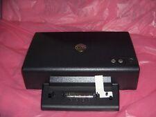 HD026 Dell, Inc Dell Latitude D620 D630 D-Dock Docking Station 0HD026 HD026 PD01