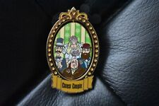Haunted Mansion Cutest Couple Le 1000 Pin