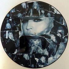 "Madonna - Celebration (4 Remixes) - 12"" Picture Disc - UK - 2009 - NEW"