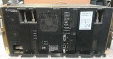 Motorola T5365A Quantar 800MHz UHF Base Station Repeater - Used Good Condition