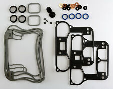 Ultima Viton Rocker Box Gasket Kit for Harley 1989-2003 XL Sportster