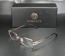 VERSACE VE1092B 1045 Light Brown Demo Lens 53 mm Women's Eyeglasses