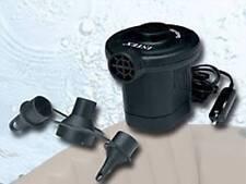 GONFIABILE Giocattolo Quick Fill Pompa Elettrica 12 V Volt NUOVO RINGO Materassino Campeggio