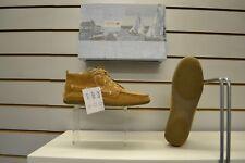 Women's Sperry Top Sider Bellport Tan Suede Boots UK Size 5 EU 38