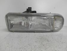 1998-2005 CHEVY BLAZER DRIVER/LEFT SIDE HEADLIGHT GM16523145 (P3508)