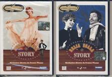 DELIA SCALA STORY -D. Scala, C. Dapporto, W, Chiari, Q. Cetra, N. Manfredi 2 dvd
