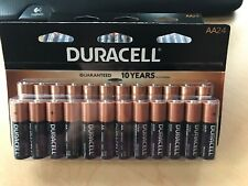 Duracell Aa24 Alkaline 1.5 V Batteries Single-Use Pack Of 24 Exp 3/29 Brand New!