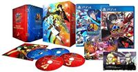 PS4 Persona Dancing All Star Triple P3D Amp P5D Full Sound Track Japan New