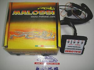 CENTRALINA ELETTRONICA MALOSSI HONDA SH I 125 ie 4T LC euro 3 2009-> 5514778
