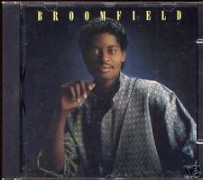 BROOMFIELD BROOMFIELD 1987 CD la voyage eugene wilde