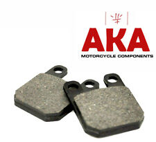 Front Brake Pads to Fit - Peugeot Ludix snake 50cc 2004 to 2009
