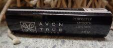 "!! SALE !!  Avon ""True Color"" Perfectly Smooth Lipstick - Pomegranate, Brand New"