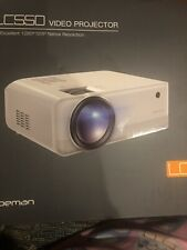 Apeman LC550 Video Projector