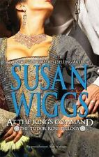 At the King's Command (The Tudor Rose Trilogy)