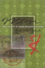 Wen and The Art of Doing Business in China