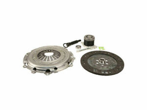 For 2001 Volvo S60 Pressure Plate and Disc Set Valeo 95679KN Chas: -092351