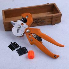 Grafting Machine Garden Tools 3 Blades Tree Grafter Cutter Scissors Pruner Graft