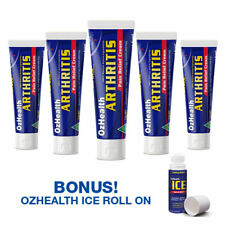 Arthritis Cream Value Pack