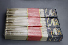 24pcs (12 Pairs) Wood Oval Tip 5A Drum Sticks Drumstick 16 inch Length Wholesale