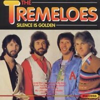 Tremeloes Silence is golden (#pk510) [CD]