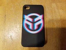 Federal BMX iPhone 4 Case - Phone Protector