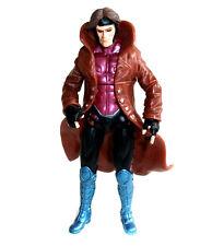 """Marvel Universe X Men Wolverine Classics Original GAMBIT 3.75"""" figure RARE"""