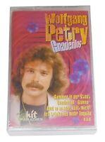 Wolfgang Petry Gnadenlos Kassette MC Schlager Musikkassette Musik Party Hits NEU