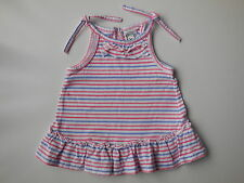 BABY GIRL COTTON DRESS SIZE 000 FITS 0-3M *MAYBE WORN ONCE