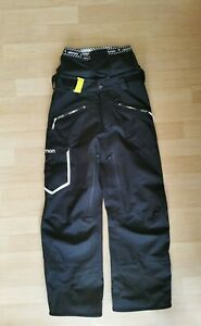 Salomon Mens Skiing Snowboarding Pants Size M