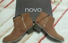 Novo Casual Ankle Boots for Women