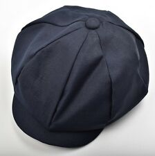 G-Star - Bêret Bonnet Ballon Plat Casquette VENDEUR DE JOURNAUX - Taille Unique,