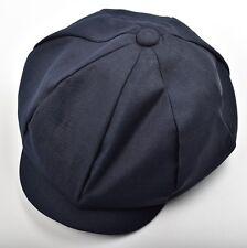 G-STAR RAW - Schiebermütze Ballonmütze Flat Caps Newsboy - One size, Neu !!