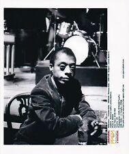 James Baldwin 1962 Tirage argentique postérieur 2000