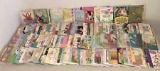 Huge Wholesale Lot of 1,306 Hallmark Dayspring Easter Cards w/o Envelopes