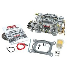 Edelbrock 1411 Performer Series 750 CFM Electric Choke Carburetor Square Bore