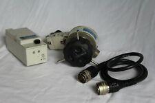 Canon FDJ-D01 Focus control w/Canon SMJ-D02 servo module and cable for Canon XJ