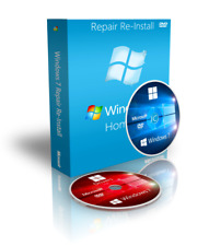 Magyar Windows 7 Home Premium Recovery Disk 32 Bit + Drivers + ISO Download
