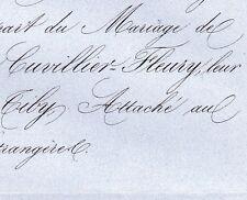 Clementine Cuvillier-Fleury Paris 1860 Victor Tiby