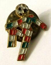 Pin Spilla Mascotte Mondiali Di Calcio Italia '90