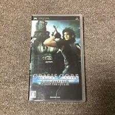 Psp Crisis Core Final Fantasy VII 4988601005227