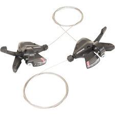 Palanca de cambios de bicicleta Shimano Altus SL-M310 RapidFire a la derecha 8