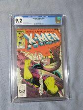 Uncanny X-Men #176 (1983), John Romita Jr., CGC 9.2