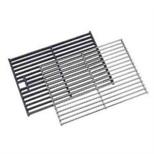 Fire Magic Chrome Steel Rod Cooking Grids 3531 (Set of 2)
