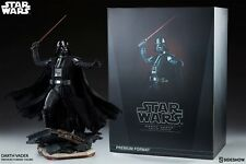 Sideshow Collectibles Star Wars Rogue One Darth Vader Premium Format Figure NEW