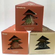 The Body Shop Strawberry, Mango & Coconut Christmas Gift Sets 3 Sets New