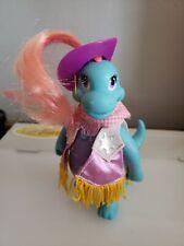 Vintage Soft Sculpture Puppet Kit Dragon Dinosaur new old stock unopened