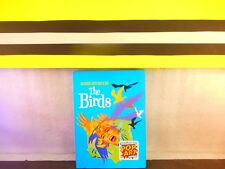 Alfred Hitchcock's - The Birds on DVD New Sealed