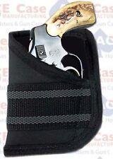 Ace Case Black Pocket Concealment Holster Fits Ruger LCRx ***U.S.A.***